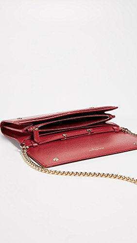 Lipstick Crossbody Women's Gancini Bag Salvatore Mini Ferragamo 76zqa