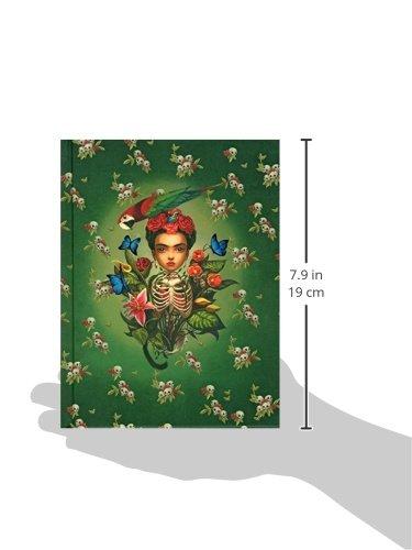 Carnet Frida: Amazon.es: Libros