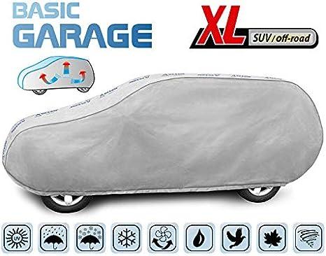 Autoplane Atmi Xl Suv Atmungsaktiv Kompatibel Mit Vw Tiguan Allspace Autoschutz Abdeckung Auto