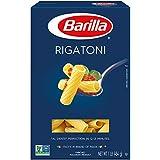 Barilla Pasta, Rigatoni, 16 Ounce
