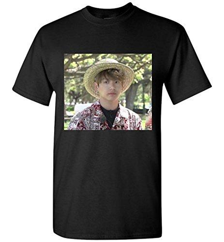 Jungkook Funny Hawaii Meme T-Shirt RM Jin Suga J-Hope Jimin V Jungkook