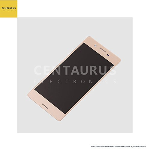 For Sony Xperia X F5121 F5122 Z6 Performance F8132 F8131 5'' Touch Screen Digitizer LCD Display Replacement by CE CENTAURUS ELECTRONICS