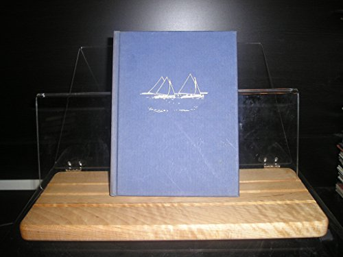 Shinnecock Sails: Tales Of The Western Shinnecock Bay and the 100 Years Of The Shinnecock Yacht Club