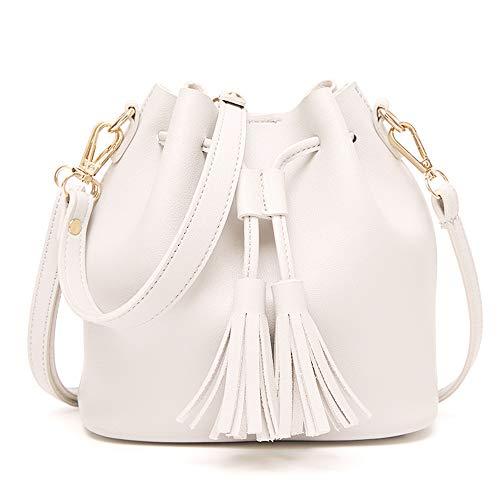 main femme en cordon sacs à cuir de cordon à Sac pour à bandoulière qXxAHp8w