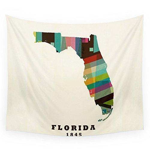 Florida State Large Hanging - 7