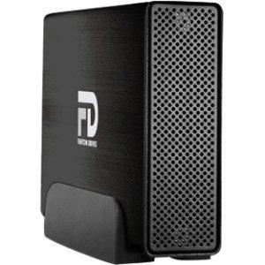MicroNet Technology - Fantom Drives Gforce3 Pro