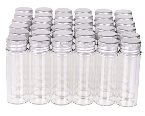 MaxMau Milliliter Aluminum Decorations Accessories product image