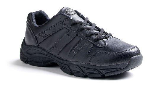 Dickies Women's Venue Ii Sneakers,Black,9.5 W by Dickies