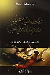 Les Annales Akashiques... portail des mémoires d'éternité