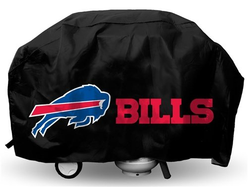 Buffalo Billsグリルカバー経済 B00IN6PT3Q