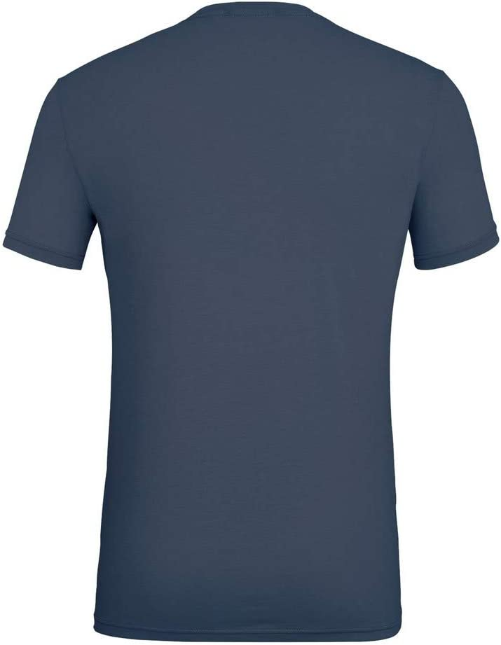 Salewa Mens Camou Band Dri-rel T-Shirt