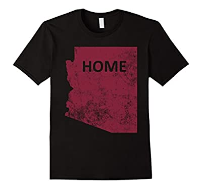 Home - Arizona Cardinal Red T-Shirt