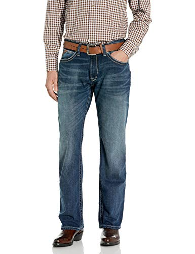 ARIAT Men's M4 Adkins Low Rise Bootcut in Turnout