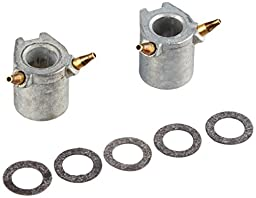 AED 5535 Accelerator Pump Squirter Tube - Set of 2