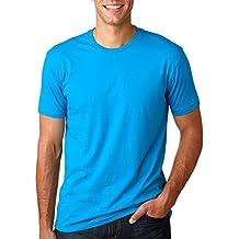 Next Level Premium Soft Rib Knit T-Shirt (Pack of 3)