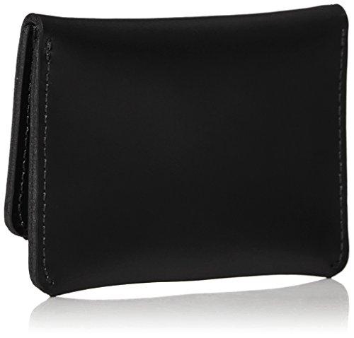 afe23dfb28c1 Designer Bifold Wallet for Men - Filgate Men s Bifold Leather Wallet Two  Pockets Simple Wallet