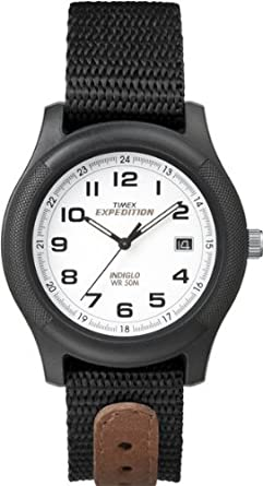 10fe461b8 Image Unavailable. Image not available for. Colour: Timex Men's Camper Watch  ...