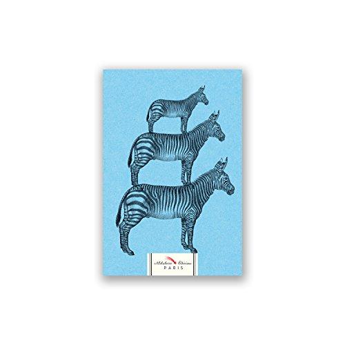 zebra drawing book - 9