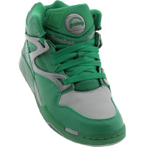 e4352e3957b1 Reebok Pump Omni Lite (glen green   carbon) - Buy Online in Oman ...