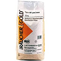Räuchergold® Buchenholz | Räuchermehl | Saw Dust | HB 500-1000