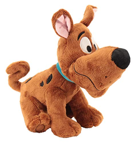 Animal Adventure | Scooby Doo | Collectible Seated Plush