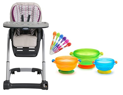 graco blossom 4 in 1 - 6