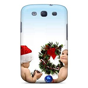 For Galaxy S3 Case - Protective Case For Abrahamcc Case