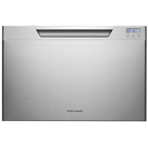 DishDrawer DD24SCHTX7 Integrated Dishwasher Adjustable