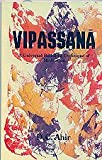 Vipassanea, D. C. Ahir, 8170306124
