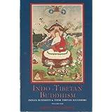 Indo-Tibetan Buddhism - Volume 1 by David Snellgrove (1987-01-12)