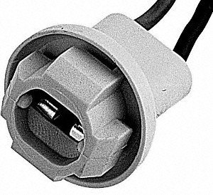 Standard Motor Products S74 Pigtail/Socket