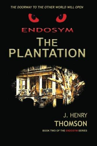 ENDOSYM-The Plantation pdf epub