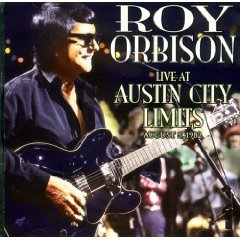 Live at Austin City Limits by Orbison Records