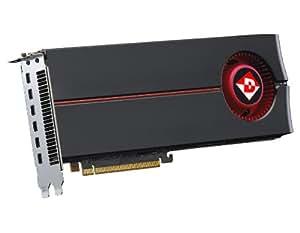 Diamond ATI Radeon HD5870 Eyefinity 6 Edition 2048 MB GDDR5 PCI-Express Video Card 5870PE52G