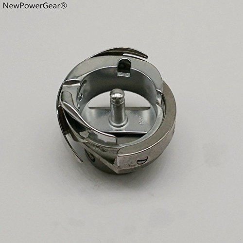 Price comparison product image NewPowerGear HOOK Bobbin Case Replacement For BROTHER B758,  B781,  B792,  B795