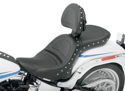 07-17 HARLEY FLSTF Standard Saddlemen Explorer LS Seat