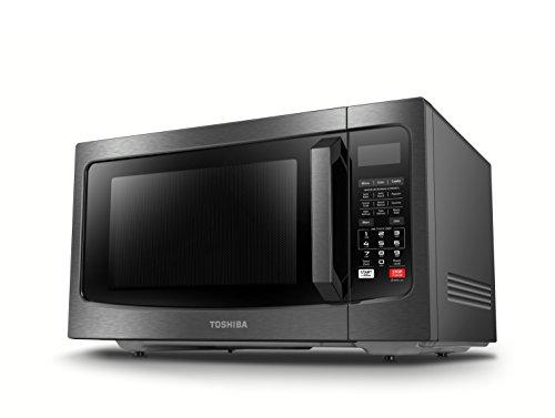 Toshiba EC042A5C-BS Oven with Function Sensor and Lighting 1.5