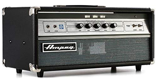 Ampeg Bass Amplifier Head (V-4B)