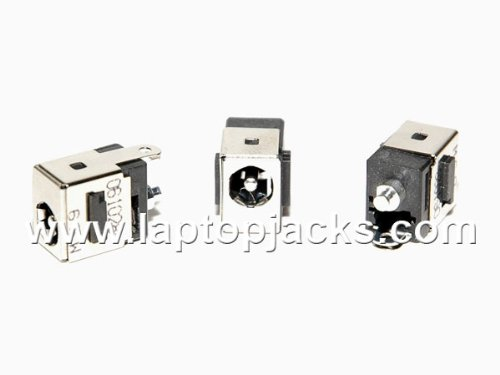 Fujitsu Dc Jack (Fujitsu AH530 DC Power Jack)