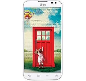 LG D410 L90 Dual SIM, 8GB International Version No Warranty (White)