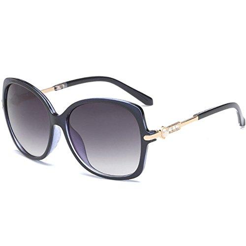 Aoligei Fashion perles ceinture Drill lunettes de soleil UqLbhQEwn