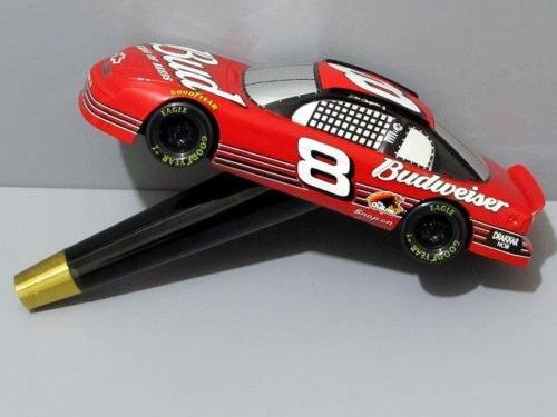 BUDWEISER Dale Earnhardt Jr. #8 Chevy Monte Carlo Nascar Racing BEER TAP - Monte Carlo Nascar