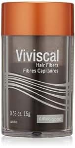 Amazon Com Viviscal Hair Filler Fibers Black Beauty