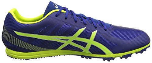 Scarpa da atletica leggera da uomo Chaser, Deep Blue / Flash Yellow, 11,5 M US