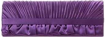 Magid 99129 Clutch,Purple,One Size