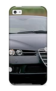 Jennifer Guelzow's Shop Tpu Case Skin Protector For Iphone 5c Alfa Romeo Brera 23 With Nice Appearance 2776838K68815241