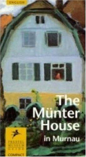 The Muenter House in Murnau: Prestel Museum Guides ebook