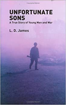 Image result for unfortunate sons a true story of young men and war
