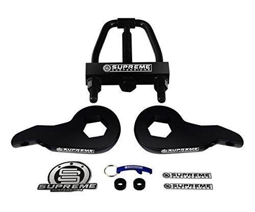 84 chevy lift kit - 7