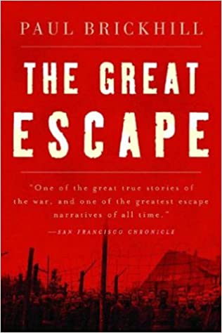 Image result for the great escape paul brickhill